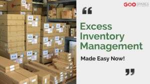 Excess-Inventory-Management