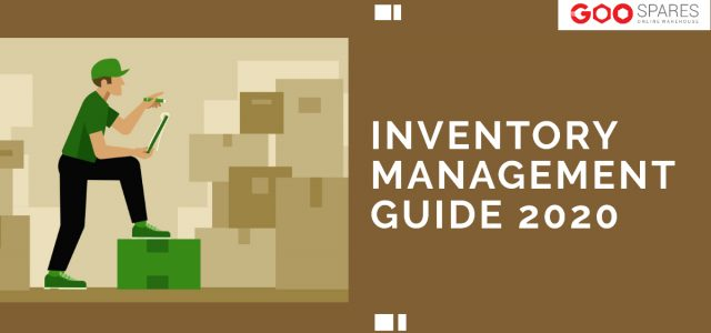 Inventory Management Guide