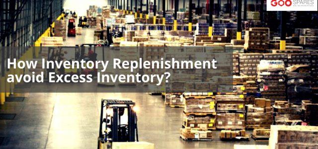 inventory replenishment