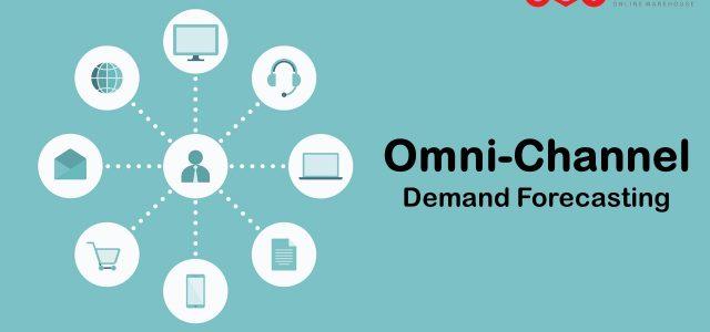 omnichannel demand forecasting