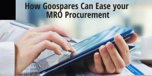 Easy MRO PRocurement